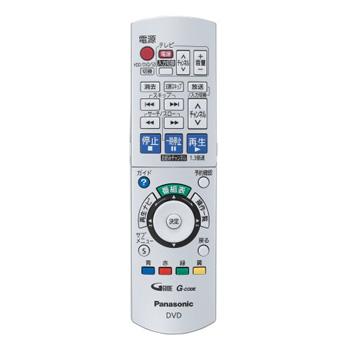 新品同様 【在庫あり】 パナソニック DVDレコーダー用リモコン EUR7658YE0, クシログン e2e0dec7