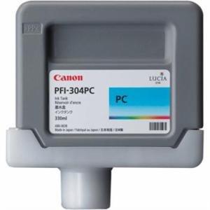 【在庫限り】 アウトレット キヤノン インクカートリッジ PFI-304C シアン