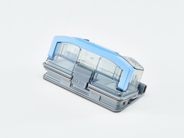 宅配便またはレターパック あす楽 在庫あり AMV88K-LS0V 掃除機用ダストボックス パナソニック 本物 贈答品