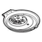 【あす楽】【在庫あり パナソニック 炊飯器用ふた加熱板 ARB96-G25JUU