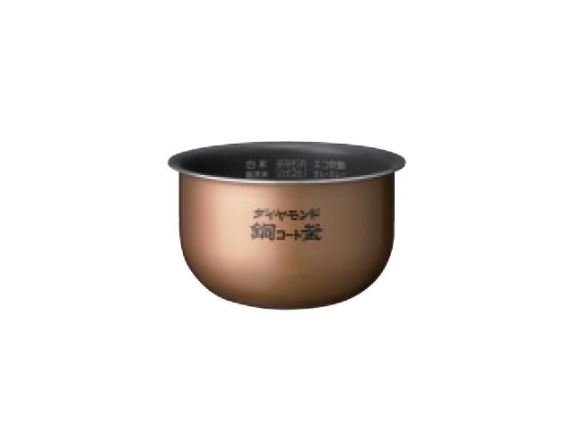 パナソニック 炊飯器用内釜 ARE50-F48