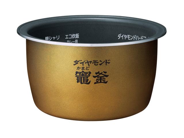 パナソニック 炊飯器用内釜 ARE50-F53