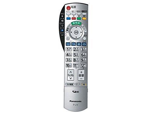 愛用  【在庫あり】 パナソニック テレビ用リモコン 代用品 N2QAYB001080 (旧品番EUR7667Z20), 磯子区 da4d344f