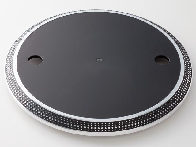 パナソニック ターンテーブル TTV0027B