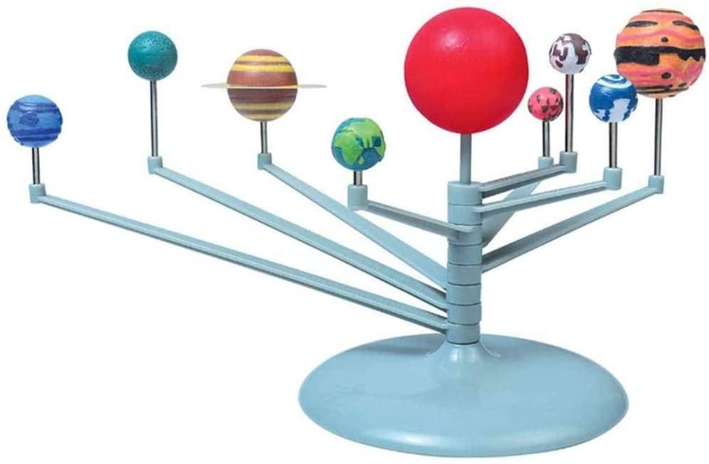 コスモス小惑星 パーペチュアルモーション 惑星の軌道 天体運動 回転 バランスボール 教育玩具 迅速な対応で商品をお届け致します ソーラーシステム 太陽系おもちゃ 惑星モデル 3D 教学工具 DIY 科学研究 シミュレーション キッズ 模型 子ども 天文学おもちゃ 初売り プラネタリウム