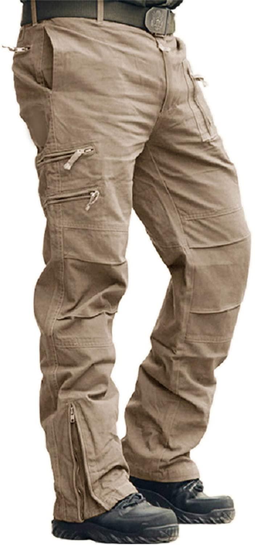 カーゴパンツ メンズ 作業着 アウトドア タクティカルパンツ 無料 カジュアル 登山ウェア 厚手 ゆったり 長ズボン ロングパンツ ミリタリー お気に入