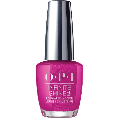 OPI O P I インフィニット シャイン ISLB31 Infinite Shine 15mL 一部予約 商舗 Flashbulb Fuchsia