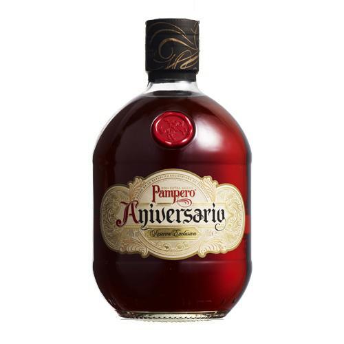 長期熟成による複雑な味わい P3倍パンペロ アニバサリオ (アニヴェルサリオ) 40度 700ml ラム RUM ラム酒 スピリッツ 長S誰でもP3倍は 9/4 20:00 ~ 9/11 1:59まで