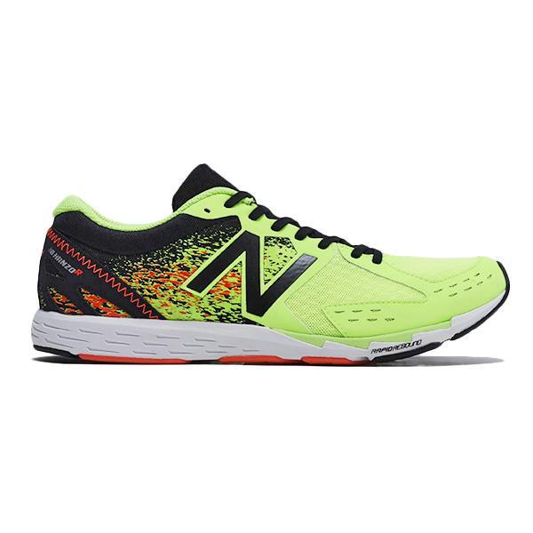 ニューバランス newbalance MHANZRL1 メンズ ランニングシューズ 【ジョギング マラソン ランニング トレーニング フィットネス テニス ロムスポーツ ROM】