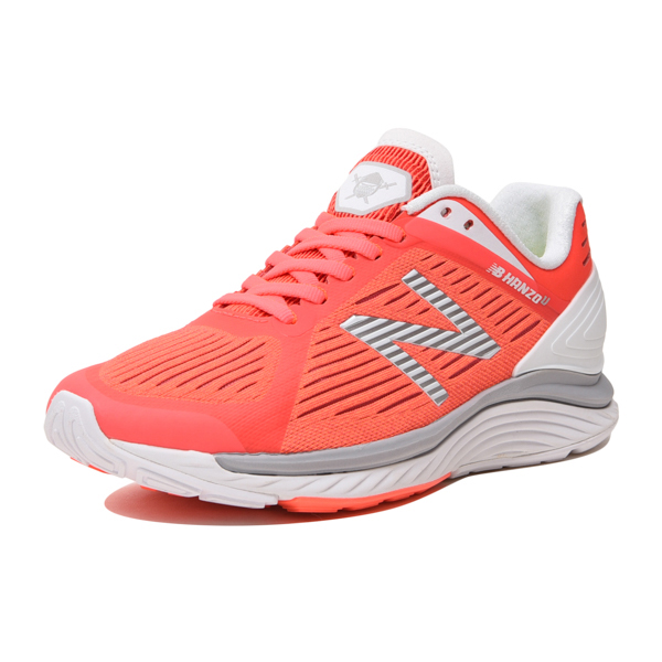 49ff2be31de9a (WHANZSE2D) new balance (ニューバランス) NB HANZOS W WHANZS /(ランニング//マラソン//ジョギング//  ...