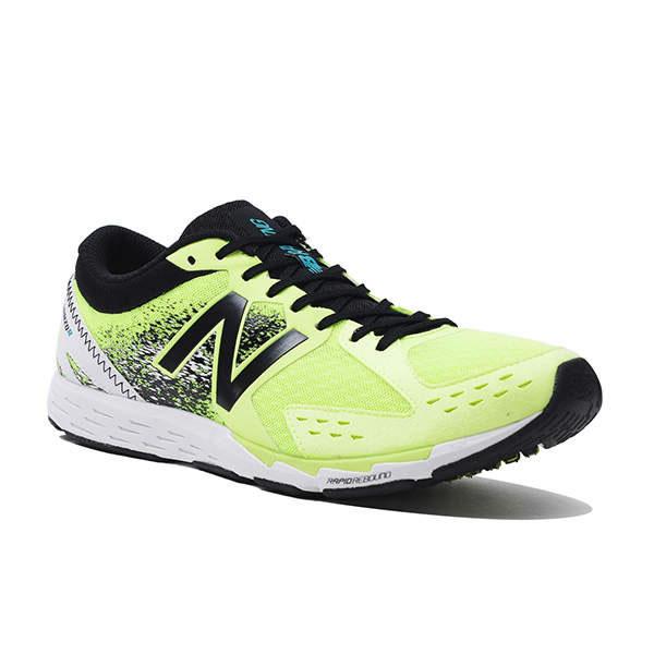 ニューバランス newbalance NB HANZO MHANZRH1 メンズ ランニングシューズ ハンゾー 【2018/1月発売モデル】 【ネコポス不可】 【ジョギング マラソン ランニング トレーニング フィットネス テニス ロムスポーツ ROM】