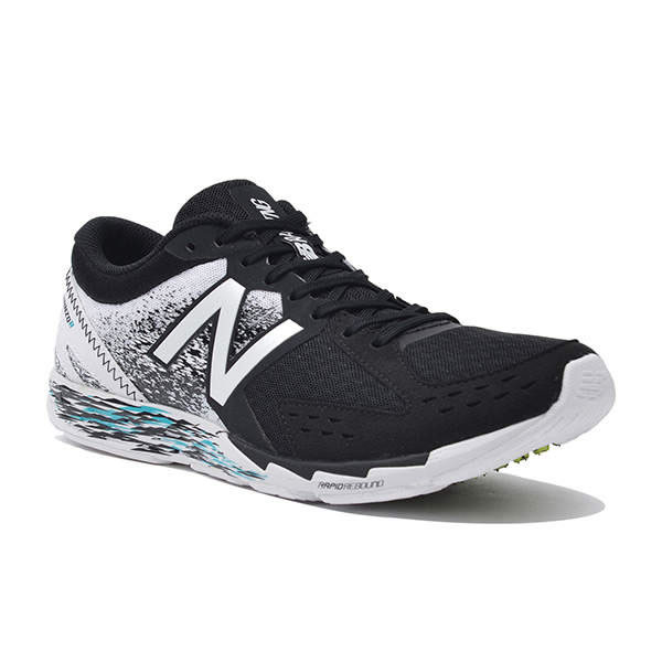 ニューバランス newbalance NB HANZO MHANZRM1 メンズ ランニングシューズ ハンゾー 【ジョギング マラソン ランニング トレーニング フィットネス テニス ロムスポーツ ROM】