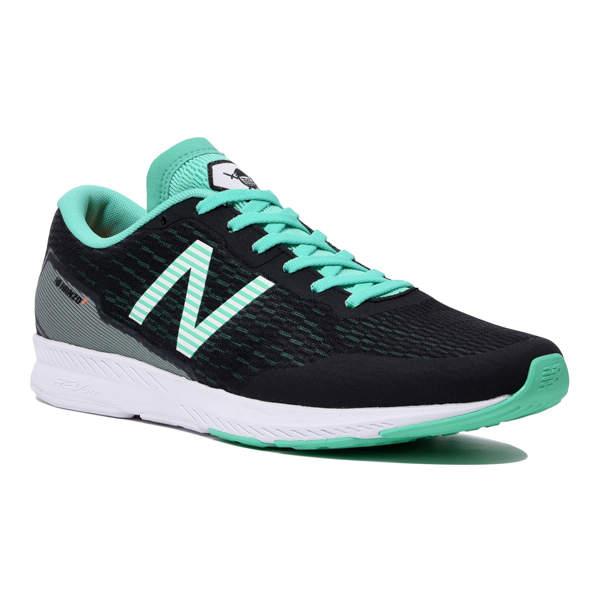 MHANZTE2 ニューバランス メンズ ランニングシューズ KZ 【ジョギング マラソン ランニング トレーニング フィットネス ロムスポーツ ROM】
