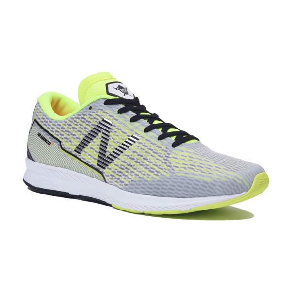 MHANZTW2 ニューバランス メンズ ランニングシューズ KZ 【ジョギング マラソン ランニング トレーニング フィットネス ロムスポーツ ROM】