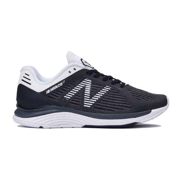 c7106fc6b5c2c NBWHANZUM1ニューバランスレディースランニングシューズHANZOUKZ【ジョギングマラソンランニングトレーニングフィットネスロムスポーツROM】