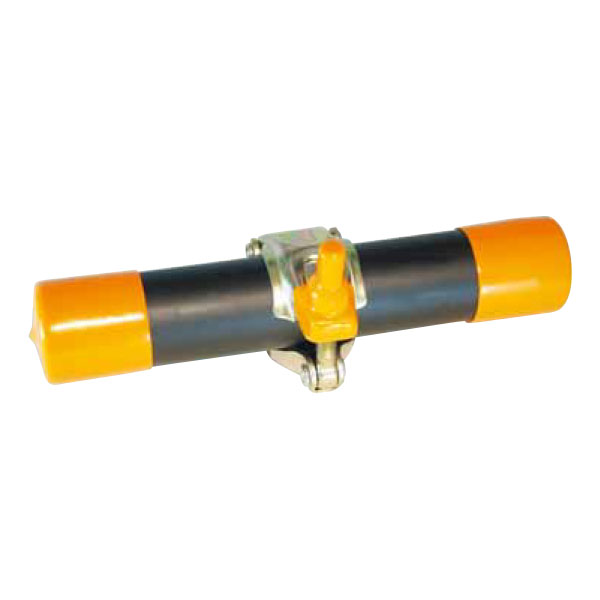オレンジキャップ 48.6φ 200個セット 養生材 アラオ AR-0131