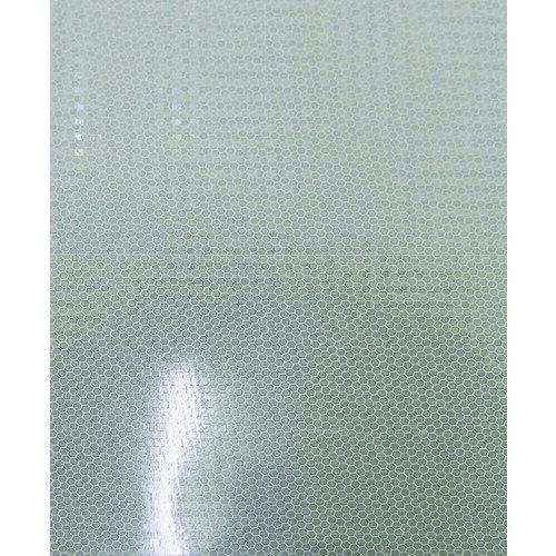 割引クーポン 高輝度マイクロプリズム型反射シート W6500 白 品番:6300004149 [TR-2125 グリーンクロス, セレブレザー 89b66331