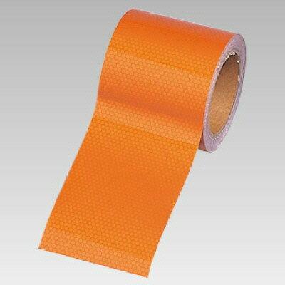 <title>ユニット UNIT 高輝度テープ オレンジ 90幅×10m 374-81 オンラインショップ</title>