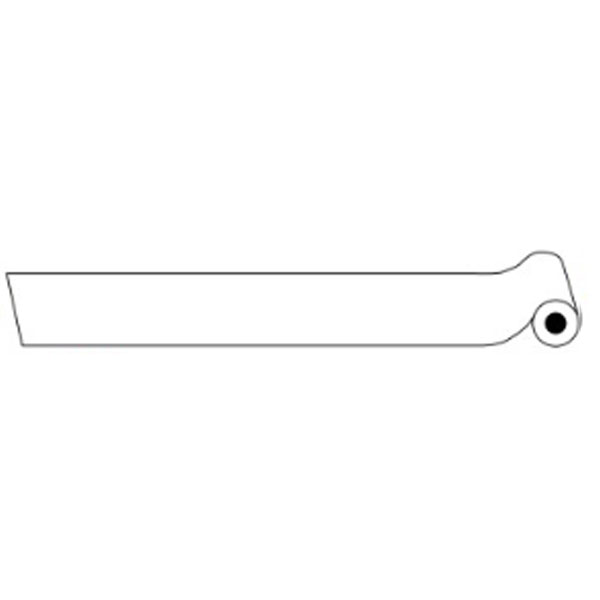 管内液表示ステッカー 定番 商い 空気用 50m A3 m巾×50m巻