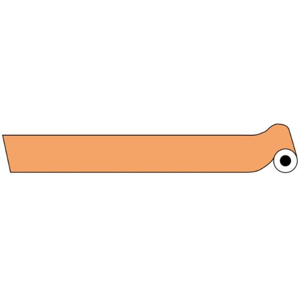 管内液表示ステッカー 電気用 100m/m巾×50m巻 A7