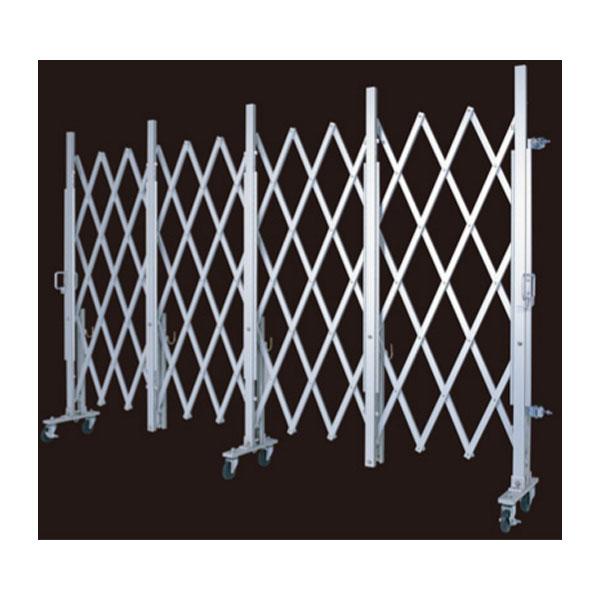 非常に高い品質 アルミ キャスター・クロスゲート AXG20シリーズ パネル兼用タイプ 2m×8.1m アルミ AXG-2081 アルマックス, 関西トリカエ隊:756268f4 --- paginanueva.multiproposito.com