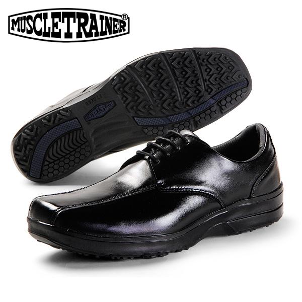 《送料無料》ビジネスシューズ ビーウェル bwell メンズ MT00900 マッスルトレーナー 1907 重たい靴 ウォーキング ダイエットシューズ トレーニングシューズ 健康シューズ 通勤靴 有酸素運動 シェイプアップ 脂肪燃焼 ウエイト シューズ