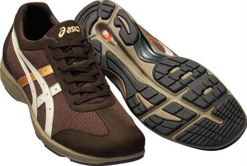 asics (アシックス) HADASHIWALKER PLUS536 ハダシウォーカー プラス536 TDW536 1608 メンズ 紳士 スポーツ ウォーキング フィットネス 靴 シューズ