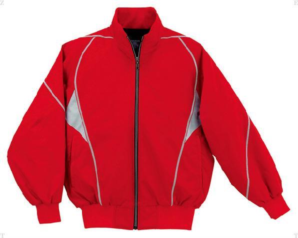 《送料無料》DESCENTE (デサント) グランドコート DR208 RED 1612 野球 ソフトボール