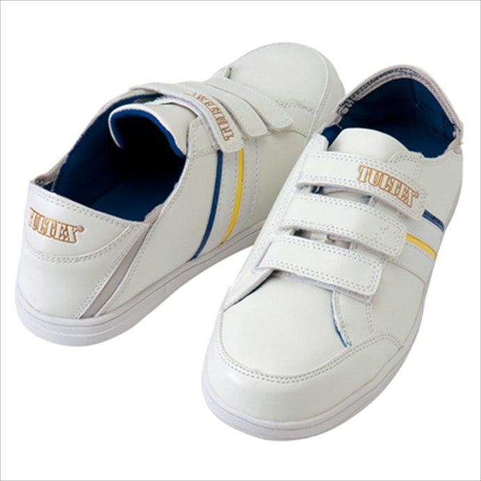 ■TULTEXのシューズ TULTEX タルテックス 人気 踵踏みセーフティシューズ マジック AZ-51632 001 レディース ランキングTOP5 メンズ スニーカー 靴 シューズ 安全靴 1708