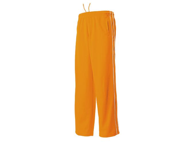 ■WUNDOUのウェア WUNDOU ウンドウ バイピングトレーニングパンツ ゴールドオレンジ P-2050-4XL 男性 今だけスーパーセール限定 1710 紳士 メンズ 限定特価 オールスポーツ ウェア