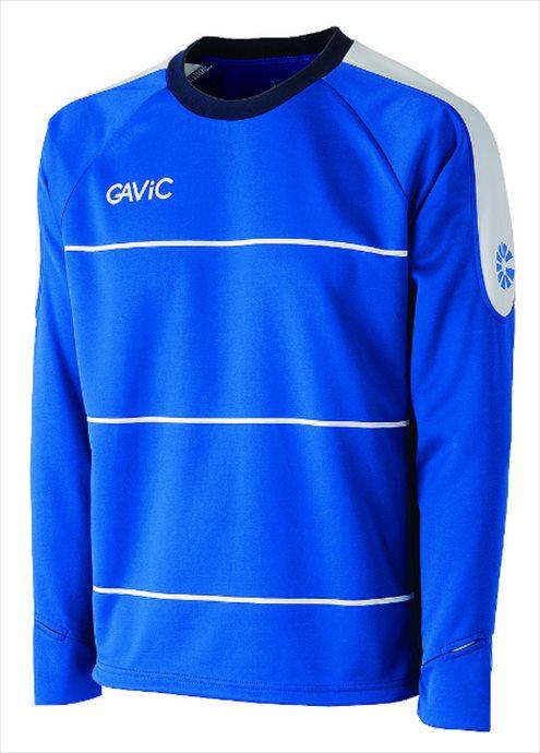 ■GAVICのトップス GAVIC ガビック AKウォーミングトップ BLWH GA0615 1712 サッカー 子供 キッズ ウェア 新色追加 ジュニア フットサル 子ども 新品未使用