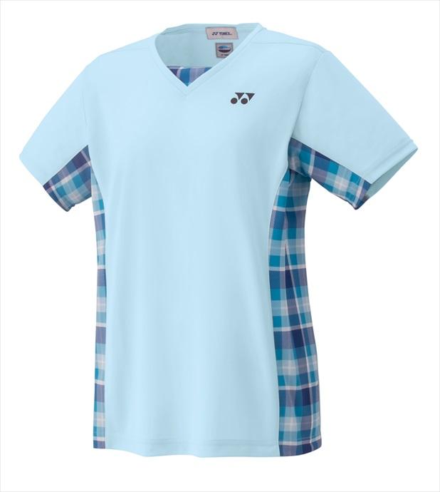 YONEX (ヨネックス) ウィメンズシャツ(レギュラータイプ) 20397 111 1712 レディース ウィメンズ 婦人 テニス バドミントン ウェア