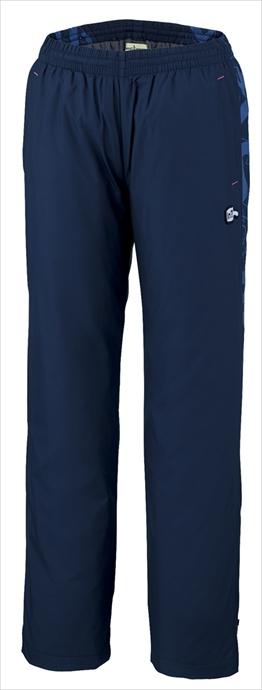 GOSEN (ゴーセン) ウィンドウォーマーパンツ(裏起毛) UY1702 17 1712 メンズ 紳士 男性 テニス バドミントン ウェア