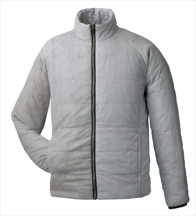 《送料無料》GOSEN (ゴーセン) アイダーウォームスジャケット Y1612 34 1712 メンズ 紳士 男性 テニス バドミントン ウェア