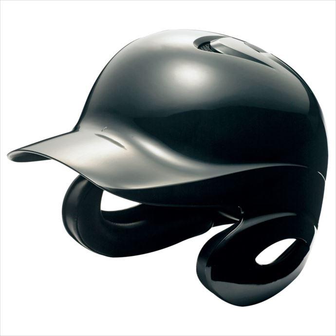 SSK(エスエスケイ) 軟式用両耳付きヘルメット 90 H2500 1806 野球 ベースボール