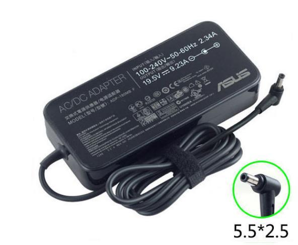 ASUS ノートパソコン 用 180W 電源アダプタ 純正新品 X75 G750 9.23A ADP-180MB ACアダプター N750 超人気 専門店 ZX60V F 19.5V 安心の定価販売 FX60V