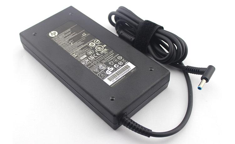DCコネクタ: 丸型 外径約4.5mmФ 内径3.0mmФ 純正新品 HP ZBook 15 G3 G4 用 ADP-150XB ACアダプター B センター1ピン TPN-DA03 19.5V TPN-DA09 HSTNN-DA25 7.7A 公式ショップ にも同等 正規認証品!新規格