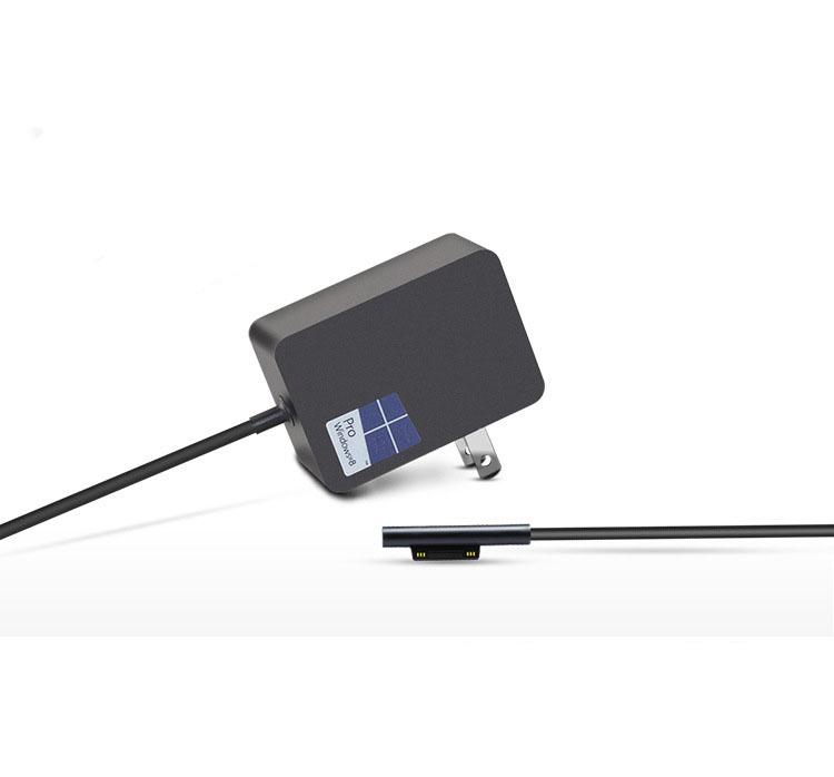 物品 Surface Go 2 Pro2017 m3 用 24 W 電源アダプター 純正新品 マイクロソフト ACアダプター 4 1.6A Pro 1736 年中無休 Core-M Microsoft 15V 24W 1735 充電器