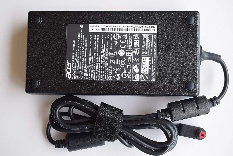純正新品 Acer 用 在庫一掃売り切りセール 180W ACアダプター 通販 9.23A 電源アダプター 19.5V K ADP-180MB