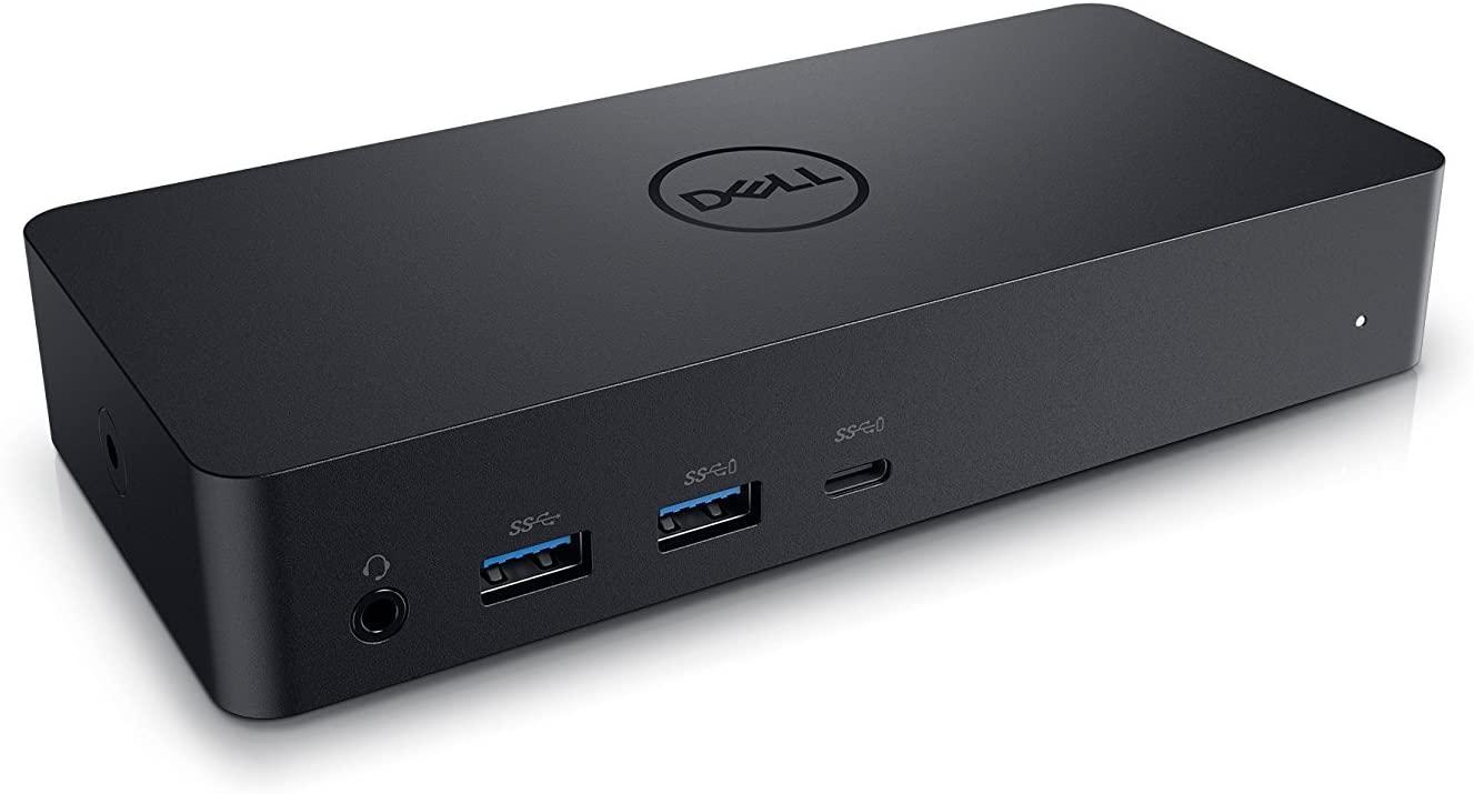 Dell 再入荷 予約販売 452-BCYT 新作アイテム毎日更新 D6000 ユニバーサルドック ブラック