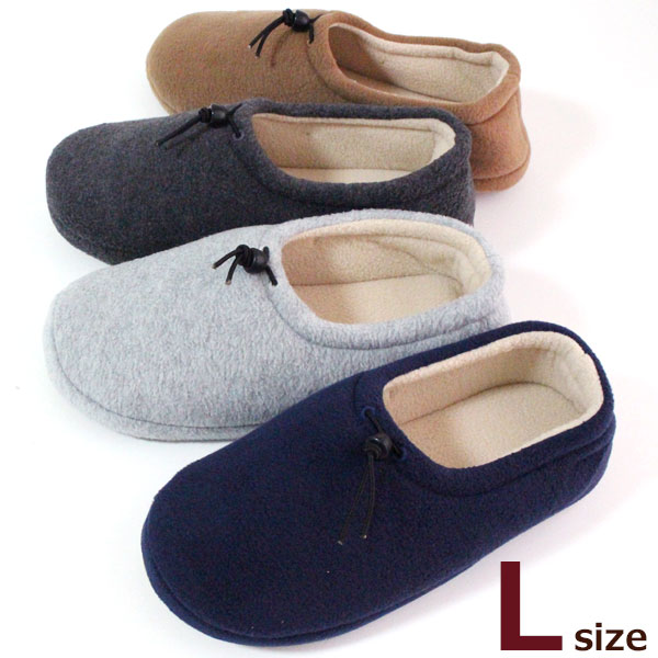 Fleece Room Shoes L Size Menu0027s Adjustable With 2016 Is Autumn/winter New  Colors In