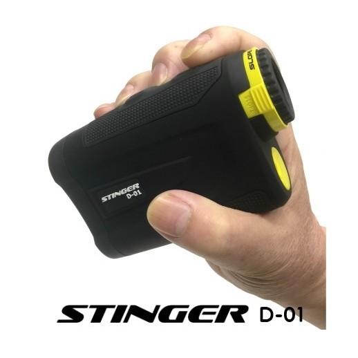 スティンガーD-01イエロー