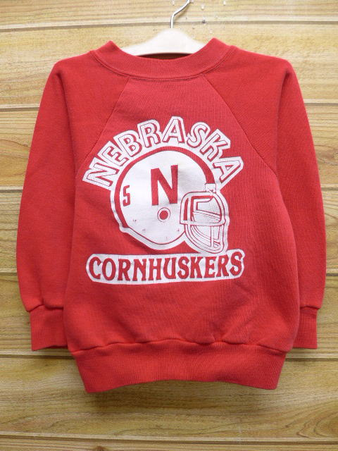 RUSHOUT  Old clothes kids children s clothes sweat shirt American ... f29fafdef