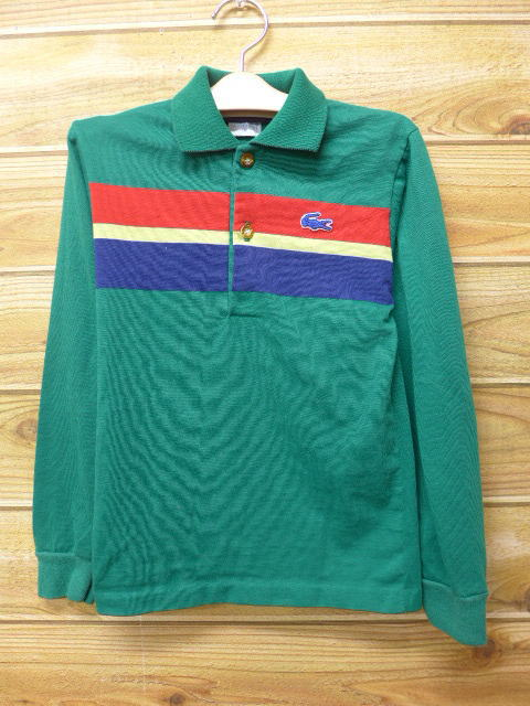 e2e05b73feaa RUSHOUT  Old clothes kids children s clothes long sleeves polo shirt ...