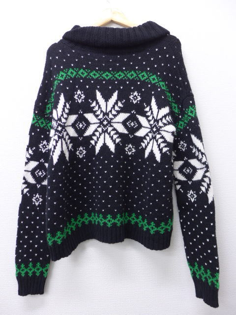 ede780cd9 RUSHOUT  Old clothes Nordic events sweater Ralph Lauren Ralph Lauren ...
