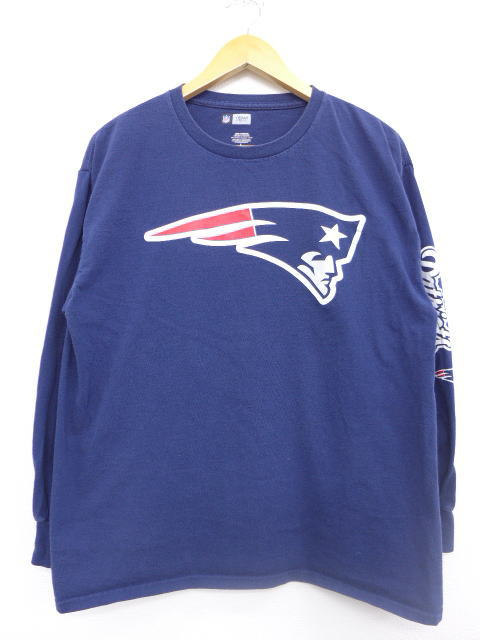 Wholesale RUSHOUT: Old clothes long sleeves T shirt NFL New England Patriots  free shipping