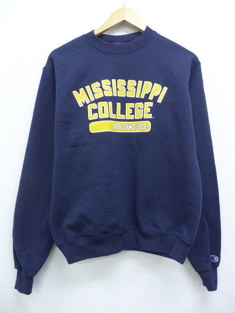 a0591f4a97aa RUSHOUT: Old clothes sweat shirt champion Champion Mississippi ...