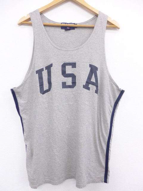 Clothing It Top Product United Of States Made Vintage The ClothesIn Ralph Spring 90s Tank Summer Is Old v8nNwm0