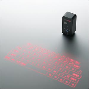 ELECOM (Elecom) 关键投影类型蓝牙 ® 键盘 TK PBL042BK