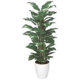 【送料無料】《アートグリーン》《人工観葉植物》光触媒 光の楽園 ポトス1.2